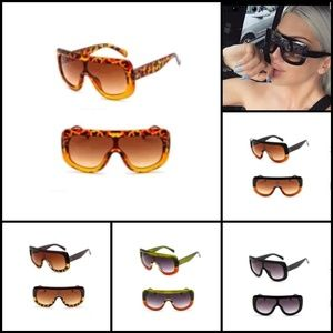 Luxury Designer Sunglasses Glasses